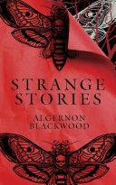 Strange Stories [Pdf/ePub] eBook