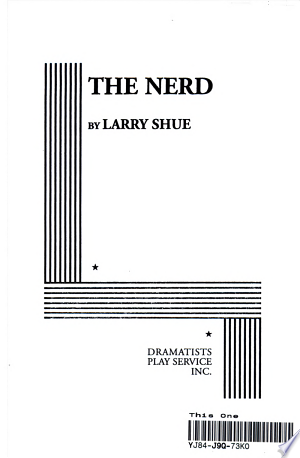 Download The Nerd Free PDF Books - Free PDF