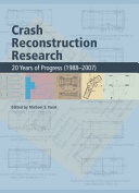 Crash Reconstruction Research