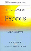 The Message of Exodus: The Days of Our Pilgrimage