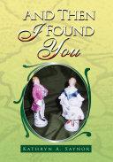 And Then I Found You Pdf/ePub eBook