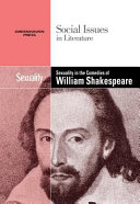Sexuality in the Comedies of William Shakespeare