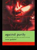 Pdf Against Purity