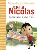 Le Petit Nicolas (Tome 14) - En route pour le pique-nique !