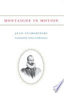 Montaigne in Motion