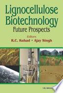 Lignocellulose Biotechnology Book