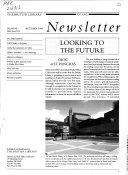 OIOC Newsletter