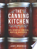 The Canning Kitchen PDF