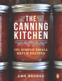 Pdf The Canning Kitchen