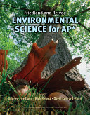 Friedland Relyea Environmental Science for AP