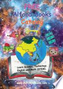Alford Books Catalog