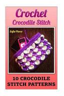 Crochet Crocodile Stitch