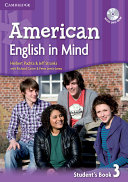 American English in Mind Level 3 Student s Book with DVD ROM
