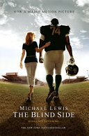 The Blind Side Movie Tie In Edition Movie Tie In Editions