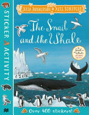 The Snail and the Whale Sticker Book Book PDF
