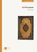 Pdf Le Livre persan Telecharger
