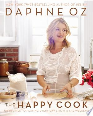 Download The Happy Cook Free Books - Dlebooks.net