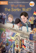 Pdf What Was the Berlin Wall? Telecharger