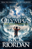 The Son of Neptune (Heroes of Olympus Book 2) image