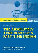 K  nigs Erl  uterungen  The Absolutely True Diary of a Part Time Indian