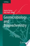 Geomicrobiology And Biogeochemistry Book PDF