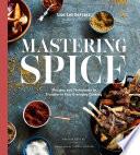 Mastering Spice Book