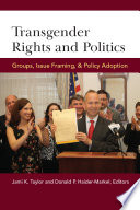 Transgender Rights and Politics