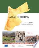 Atlas of Jordan Book