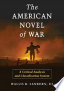 The American Novel of War