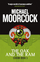 Corum - The Oak and the Ram Pdf/ePub eBook