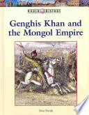 Genghis Khan and the Mongol Empire Book
