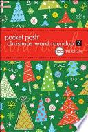 Pocket Posh Christmas Word Roundup 2