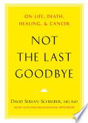 Not The Last Goodbye Book