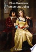 Romeo und Juliet(illustriert)