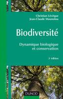 Pdf Biodiversité - 2e éd. Telecharger