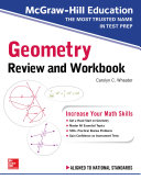 McGraw-Hill Education Geometry Review and Workbook Pdf/ePub eBook