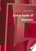 Just A Taste [Pdf/ePub] eBook