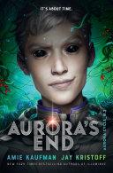 Aurora s End  The Aurora Cycle 3