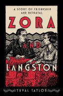 Zora and Langston: A Story of Friendship and Betrayal Pdf/ePub eBook
