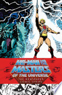 He Man and the Masters of the Universe  the Newspaper Comic Strips Book