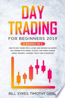 Day Trading for Beginners 2019