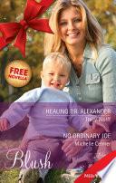 Blush Duo Plus Bonus Novella Healing Dr Alexander No Ordinary Joe Taming Jessie Jane
