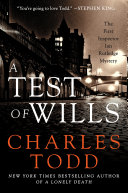 A Test of Wills Pdf/ePub eBook