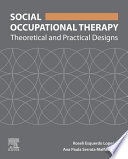 Social Occupational Therapy E Book