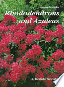 Making the Most of Rhododendrons and Azaleas