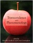 Transcendence and Phenomenology
