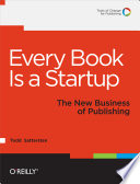 Every Book Is A Startup Book PDF