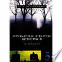 Supernatural Literature of the World: P-Z