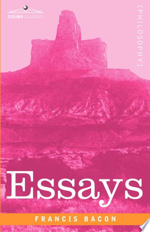 Essays image
