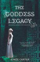 The Goddess Legacy Pdf/ePub eBook